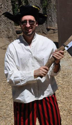 Duncan Clendaniel