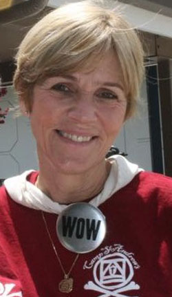 Sue Ramar